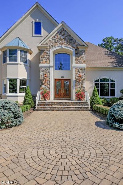 14 Kensington Court, Warren Twp., NJ 07059 (MLS #3418248) :: The Dekanski Home Selling Team