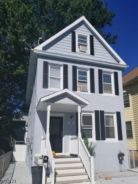 554 Monroe Ave, Elizabeth City, NJ 07201 (MLS #3420668) :: RE/MAX First Choice Realtors