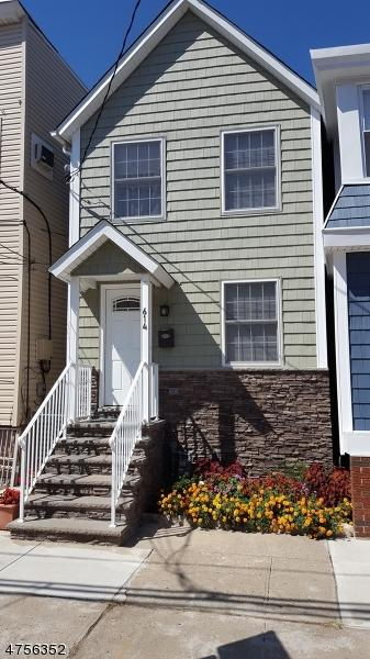 614 4th Ave, Elizabeth City, NJ 07202 (MLS #3427190) :: RE/MAX First Choice Realtors