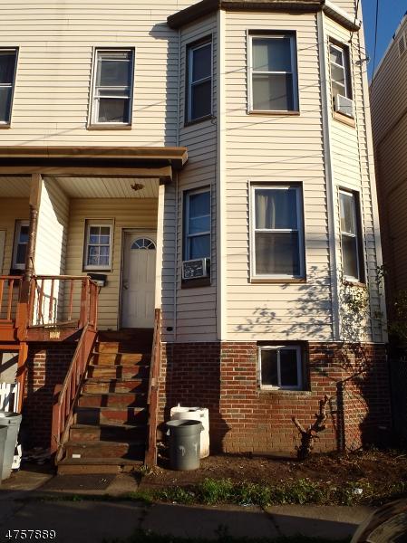 326 S Spring St #1, Elizabeth City, NJ 07201 (MLS #3428667) :: RE/MAX First Choice Realtors