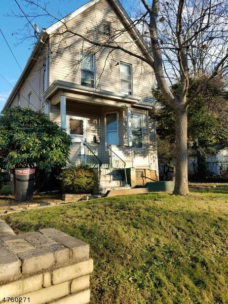 1753 Rutherford St, Rahway City, NJ 07065 (#3431331) :: Daunno Realty Services, LLC