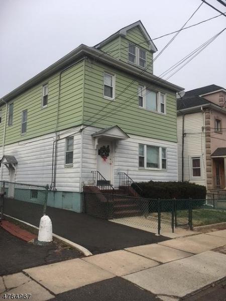 725 Clarkson Ave, Elizabeth City, NJ 07202 (MLS #3435403) :: SR Real Estate Group