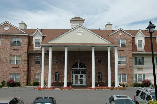 1201 Richmond Rd #201, West Milford Twp., NJ 07480 (MLS #3439187) :: RE/MAX First Choice Realtors