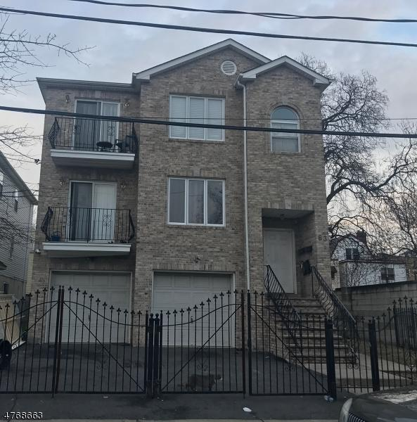 61 Voorhees Street, Newark City, NJ 07108 (MLS #3440007) :: RE/MAX First Choice Realtors
