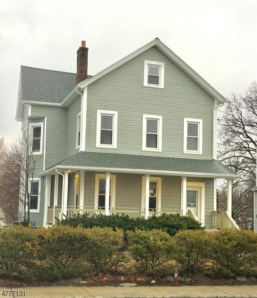 Address Not Published, Bloomfield Twp., NJ 07003 (MLS #3448295) :: Pina Nazario