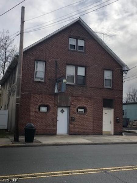 607 South Ave, Garwood Boro, NJ 07027 (MLS #3450965) :: The Dekanski Home Selling Team