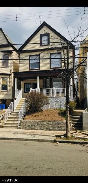 62 Vermont Ave, Newark City, NJ 07106 (#3460240) :: Daunno Realty Services, LLC