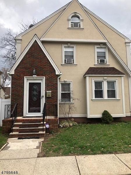 22 Crescent Ave, Newark City, NJ 07112 (MLS #3462702) :: RE/MAX First Choice Realtors