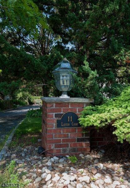 11 Layton Ct, Hillsborough Twp., NJ 08844 (MLS #3473886) :: The Sue Adler Team