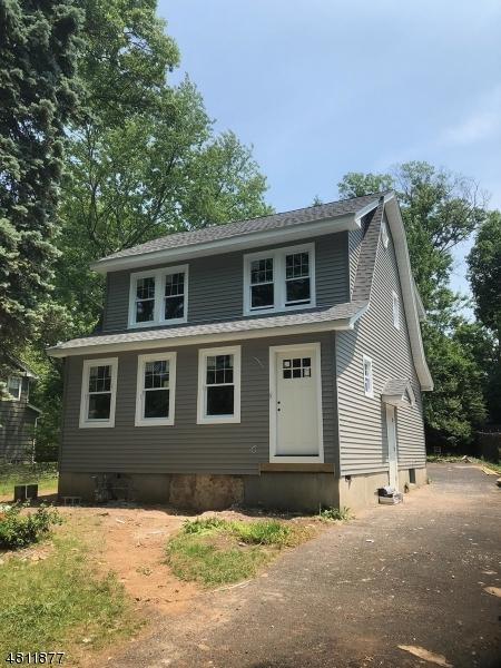 18 Madison Ave, Fanwood Boro, NJ 07023 (MLS #3477920) :: The Dekanski Home Selling Team
