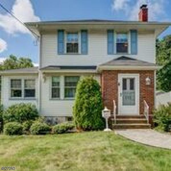 273 Linden Ave, Verona Twp., NJ 07044 (MLS #3492263) :: Zebaida Group at Keller Williams Realty