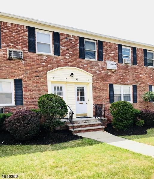63 Roseland Ave Unit 48 #48, Caldwell Boro Twp., NJ 07006 (MLS #3492870) :: Pina Nazario
