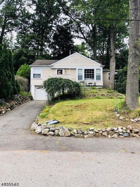 165 Beech Ter, Wayne Twp., NJ 07470 (MLS #3499944) :: SR Real Estate Group