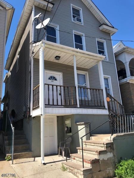 211 Palmer St, Elizabeth City, NJ 07202 (MLS #3520532) :: SR Real Estate Group