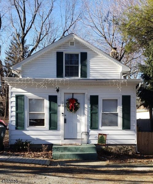 20 Prospect Ave, Mount Olive Twp., NJ 07828 (MLS #3525111) :: The Sue Adler Team