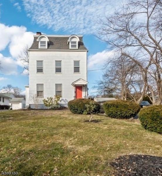 340 Elm St, Long Hill Twp., NJ 07980 (MLS #3529879) :: William Raveis Baer & McIntosh