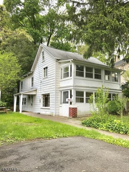 13 Kingwood Ave, Frenchtown Boro, NJ 08825 (MLS #3537960) :: SR Real Estate Group