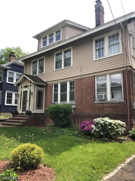 56 Park Ave, Maplewood Twp., NJ 07040 (MLS #3538928) :: The Sue Adler Team