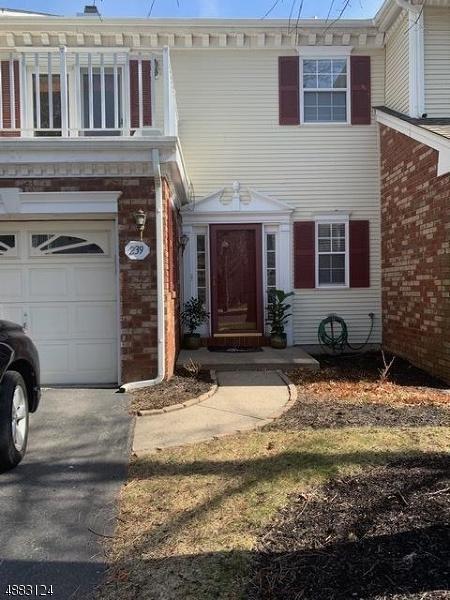 239 Amethyst Way, Franklin Twp., NJ 08823 (MLS #3543252) :: SR Real Estate Group