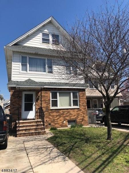 521 Pennington #2, Elizabeth City, NJ 07202 (MLS #3543490) :: The Dekanski Home Selling Team