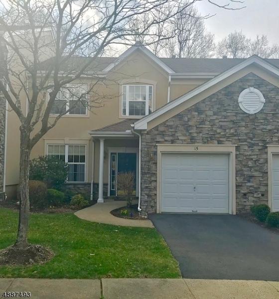 15 Ebersohl Cir, Readington Twp., NJ 08889 (MLS #3547676) :: Coldwell Banker Residential Brokerage