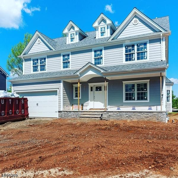 1 Benish Court, Clark Twp., NJ 07066 (MLS #3555751) :: Coldwell Banker Residential Brokerage