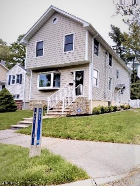 39 Wall St, Cranford Twp., NJ 07016 (#3558028) :: Daunno Realty Services, LLC