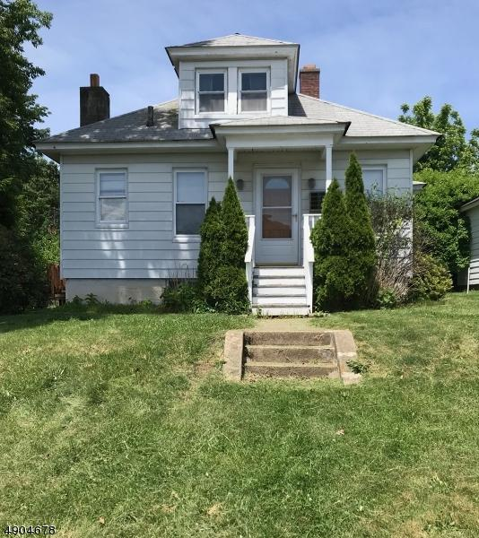 16 West Sickle St, Dover Town, NJ 07801 (MLS #3563462) :: Zebaida Group at Keller Williams Realty