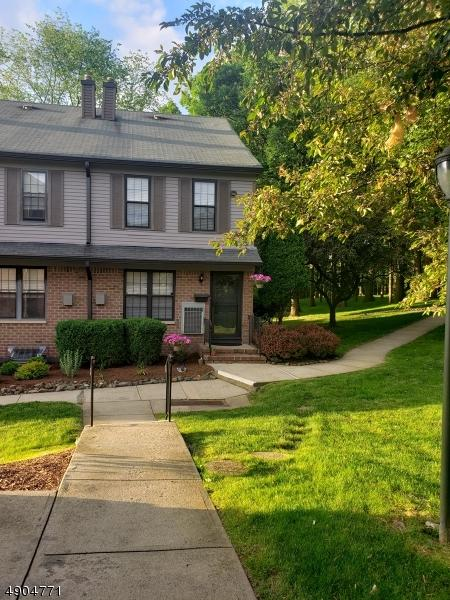 181 Long Hill Rd G-8, Little Falls Twp., NJ 07424 (MLS #3563802) :: William Raveis Baer & McIntosh