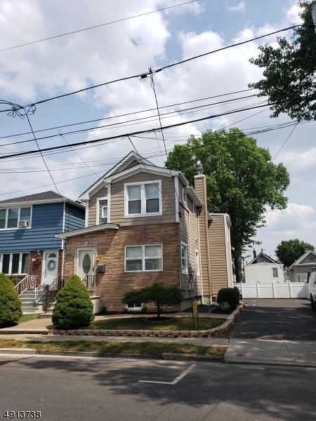 408 Forest St, Kearny Town, NJ 07032 (MLS #3571936) :: The Dekanski Home Selling Team