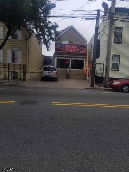 167 South St, Newark City, NJ 07114 (MLS #3583148) :: Pina Nazario