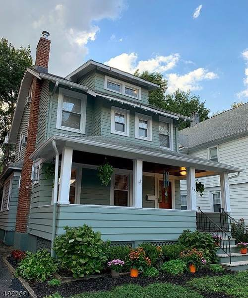 18 Edgewood Rd, Glen Ridge Boro Twp., NJ 07028 (MLS #3588126) :: Coldwell Banker Residential Brokerage