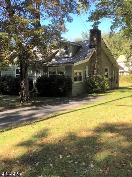5 Sylvia Pl, Randolph Twp., NJ 07869 (MLS #3591045) :: William Raveis Baer & McIntosh