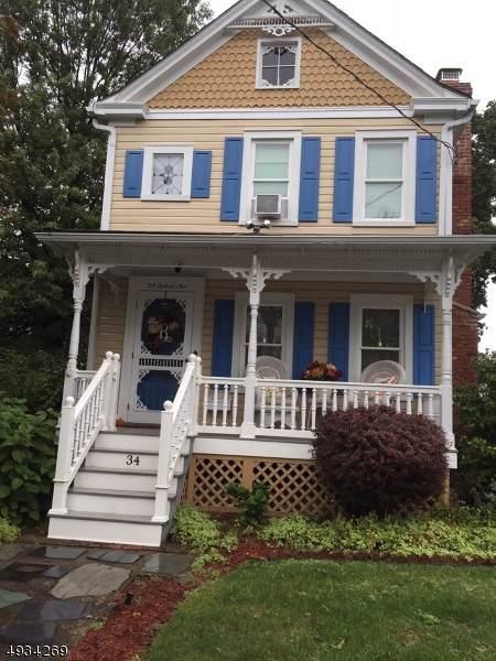 34 Central Ave, Butler Boro, NJ 07405 (MLS #3592134) :: William Raveis Baer & McIntosh