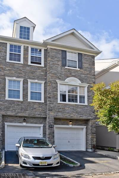 30 George Russell Way, Clifton City, NJ 07013 (MLS #3593030) :: Pina Nazario