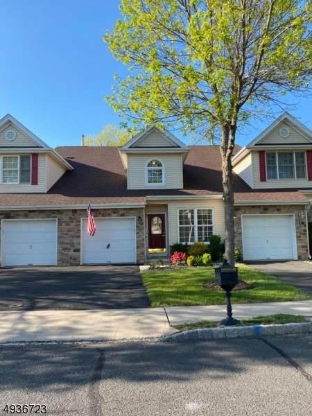 12 Farrington Plz, Franklin Twp., NJ 08873 (MLS #3593724) :: The Dekanski Home Selling Team