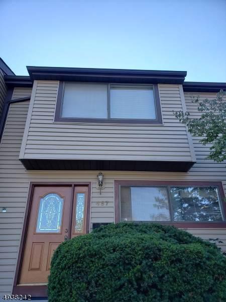 457 Brookside Ln, Hillsborough Twp., NJ 08844 (MLS #3594537) :: SR Real Estate Group