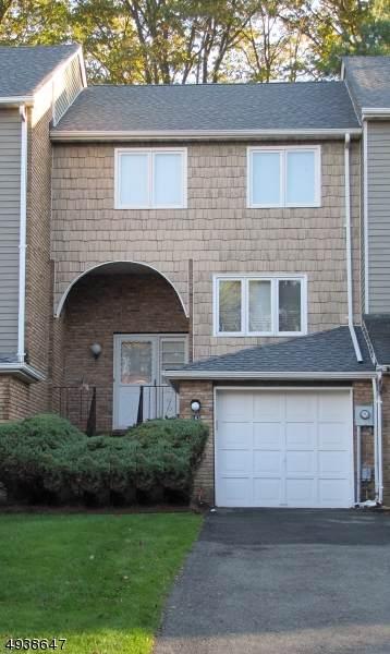 143 Patriots Rd #143, Parsippany-Troy Hills Twp., NJ 07950 (MLS #3595811) :: The Douglas Tucker Real Estate Team LLC