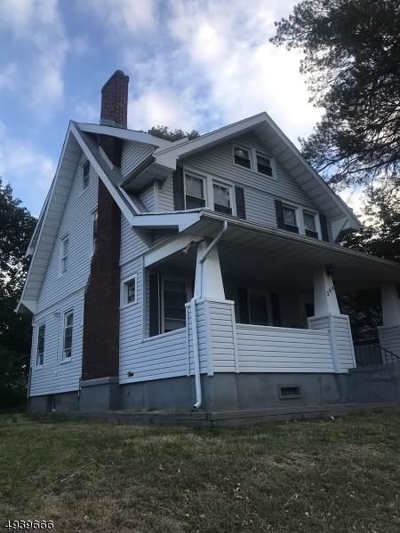 204 Clinton Ave, Clifton City, NJ 07011 (#3600138) :: NJJoe Group at Keller Williams Park Views Realty