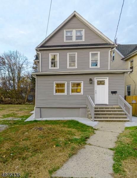 319 Bergen St, Plainfield City, NJ 07063 (#3601428) :: Proper Estates