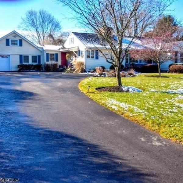 37 Union Rd, Clinton Town, NJ 08809 (MLS #3603704) :: SR Real Estate Group