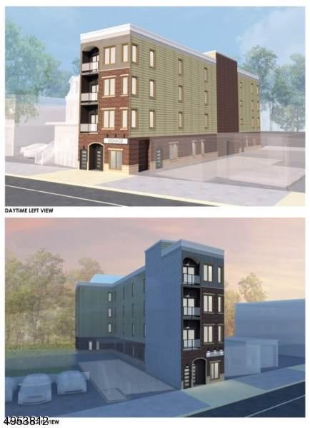 1811 Kennedy Blvd, Jersey City, NJ 07305 (MLS #3608598) :: The Sikora Group