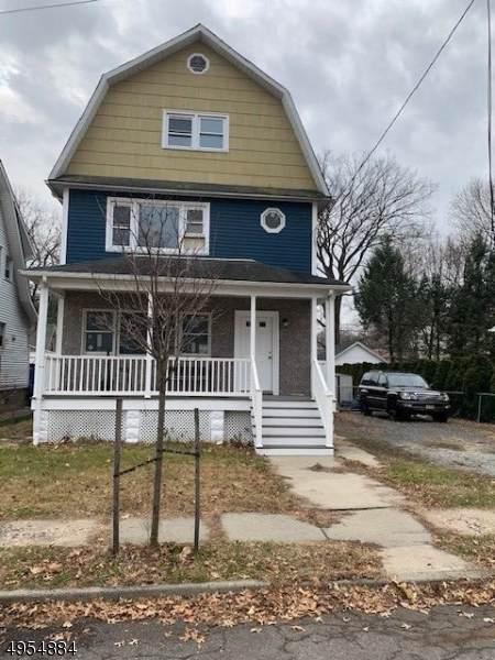 45 Chase St, Nutley Twp., NJ 07110 (MLS #3609500) :: Pina Nazario