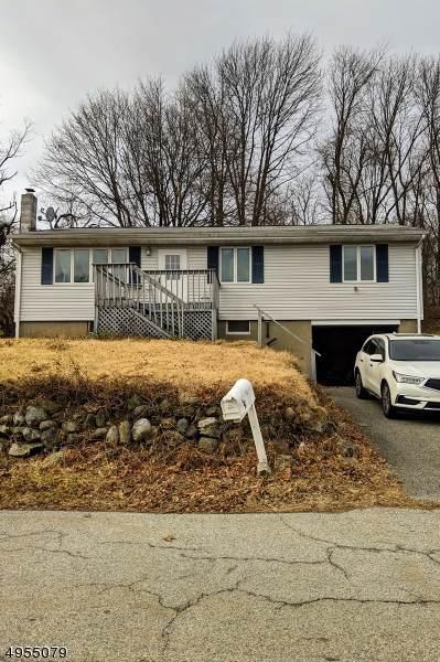 91 Hillside Dr, Hamburg Boro, NJ 07419 (#3609659) :: Jason Freeby Group at Keller Williams Real Estate