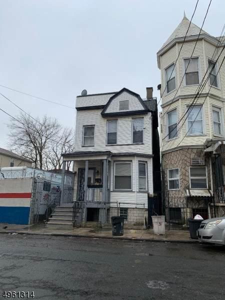 58 Vanderpool St, Newark City, NJ 07114 (MLS #3615094) :: Pina Nazario