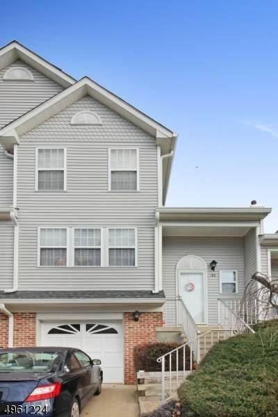 188 Kemper Ct, Independence Twp., NJ 07840 (MLS #3615174) :: Coldwell Banker Residential Brokerage