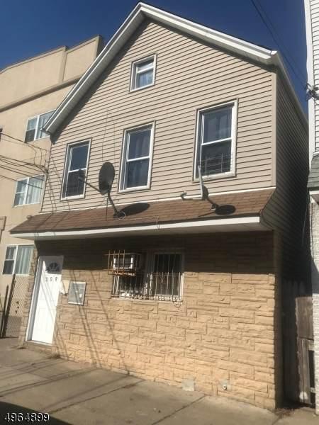 308 2ND ST, Elizabeth City, NJ 07206 (MLS #3618211) :: Vendrell Home Selling Team