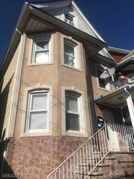 61 Florida St, Elizabeth City, NJ 07206 (MLS #3618226) :: Vendrell Home Selling Team