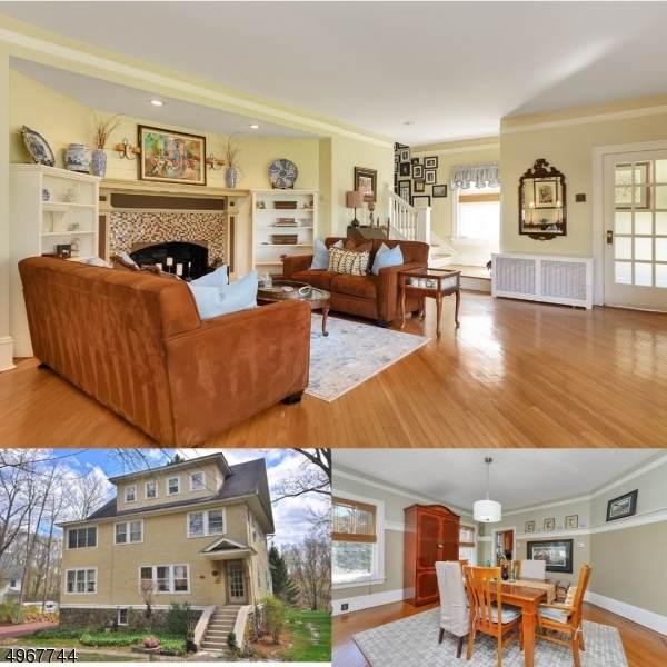 134 Morris Ave, Mountain Lakes Boro, NJ 07046 (MLS #3621786) :: SR Real Estate Group