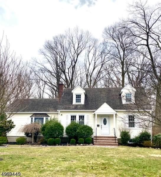 58 Somerset Rd, Norwood Boro, NJ 07648 (MLS #3622116) :: William Raveis Baer & McIntosh